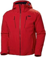Helly Hansen Alpha 3.0 Jacket Red
