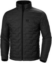 Helly Hansen Lifaloft Insulator Jacket Black