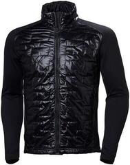 Helly Hansen Lifaloft Hybrid Insulator Jacket Black