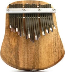Bolf Kalimbas ROMA Pick Up 2-Row Diatonic 21