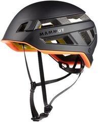 Mammut Crag Sender MIPS Helmet Black 52-57 cm