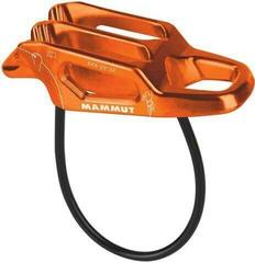 Mammut Wall Alpine Belay Orange