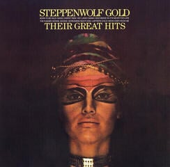 Steppenwolf Steppenwolf Gold: Their Great Hits (2 LP) (200 Gram) (45 RPM)