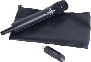 PROEL U24H Vocal Dynamic Microphone