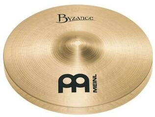 "Meinl Byzance Traditional 10""/Hi-Hat/Hi-Hat-Среден-Traditional"