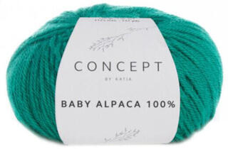 Katia Baby Alpaca 100% 514 Light Green