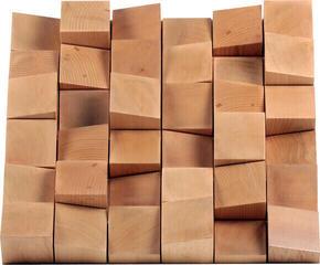 Vicoustic Multifuser Wood 64 MKII Natural Wood
