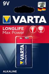 Varta 6F22 9V Max-Tech