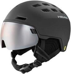 Head Radar MIPS Black M/L (B-Stock) #929210