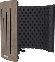 Vicoustic Flexi Screen Ultra MKII Brown Oak