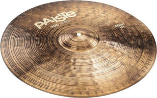 Paiste 900 Crashbecken 18""