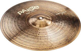 """Paiste 900 H Crash Cymbal 19"""""""