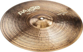 Paiste 900 Heavy Crash 20''