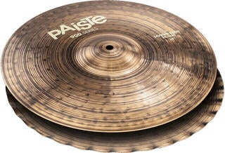 Paiste 900 Sound Edge Hi-Hat Top 14''