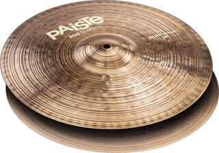 Paiste 900 Heavy Hi-Hat 14''