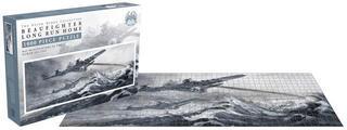 Bellica Beaufighter Long Run Home (1000 Piece Jigsaw Puzzle)