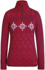 Luhta Ernholm Shirt Red