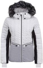 Luhta Emboda Womens Ski Jacket White