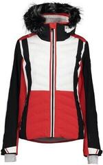 Luhta Emboda Womens Ski Jacket Red