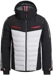 Luhta Hassala Mens Ski Jacket White