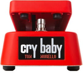 Dunlop Tom Morello Cry Baby Guitar Effect