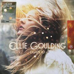 Ellie Goulding Ellie Goulding LP