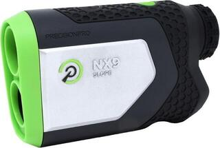 Precision Pro Golf NX9 Slope Rangefinder