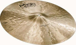 Paiste Masters Dark Crash 20''