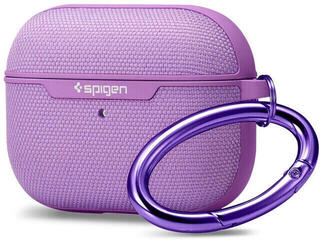 Spigen Urban Fit Case for AirPods Pro Purple