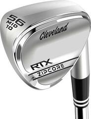 Cleveland RTX Zipcore Tour Satin Wedge Left Hand 56 Mid Grind SB