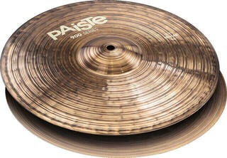 Paiste 900 Hi-Hat Top 14''