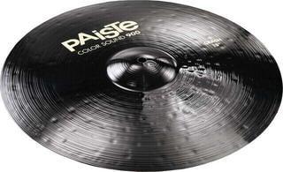 """Paiste 900 CS BK Crash Cymbal 19"""""""