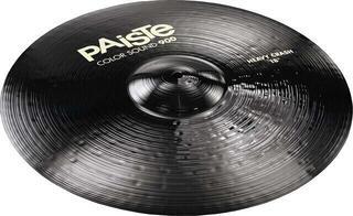 """Paiste 900 CS BK H Crash Cymbal 17"""""""