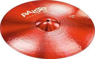 Paiste 900 CS Red Crash 19''