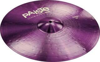 Paiste 900 CS Purple Crash 20''