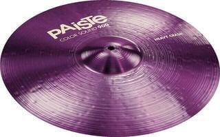 """Paiste 900 CS PU H Crash Cymbal 19"""""""