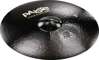 """Paiste 900 CS BK Ride Cymbal 20"""""""