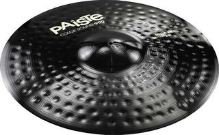 Paiste 900 CS Black Mega Ride 24''