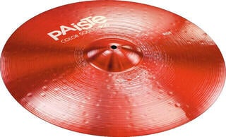 Paiste 900 CS Red Ride 22''
