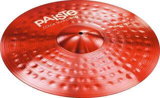 Paiste 900 CS Red Heavy Ride 22''