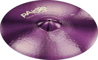 Paiste 900 CS Purple Ride 22''