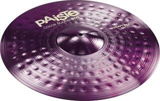 Paiste 900 CS Purple Heavy Ride 20''