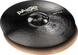 Paiste 900 CS Black Heavy Hi-Hat Bottom 15''