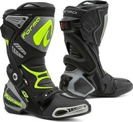 Forma Boots Ice Pro Black/Grey/Yellow Fluo