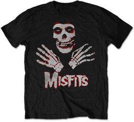 Misfits Hands Kids T-Shirt Black (3 - 4 Years)