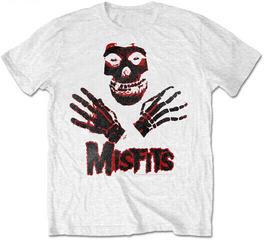 Misfits Hands Kids T-Shirt White (7 - 8 Years)