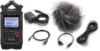 Zoom H4n Pro Black SET