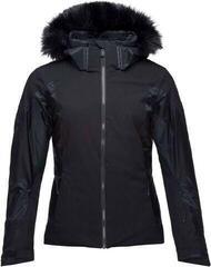 Rossignol Aile Womens Ski Jacket Black
