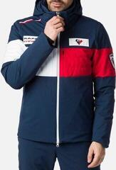 Rossignol Palmares Badge Jacket Dark Navy