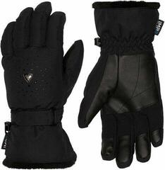 Rossignol Famous IMPR G Womens Ski Gloves Black
